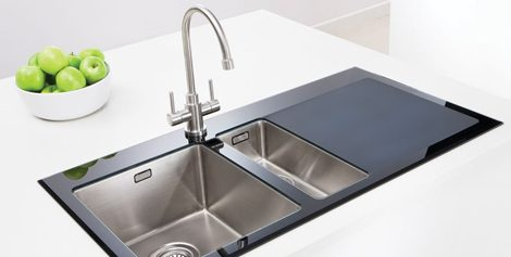 Kitchen Sinks Supplier Harpenden
