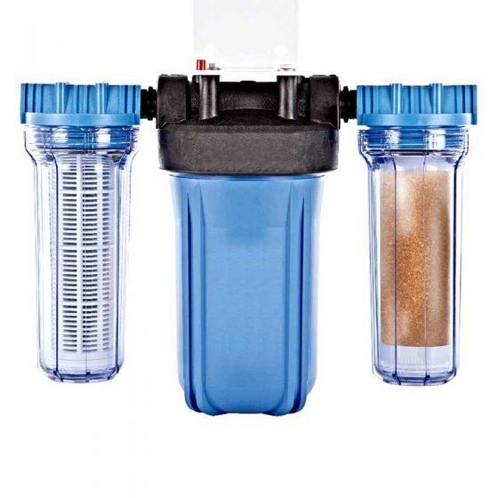 Aquatiere Pureau 2 Saltless Water Softener