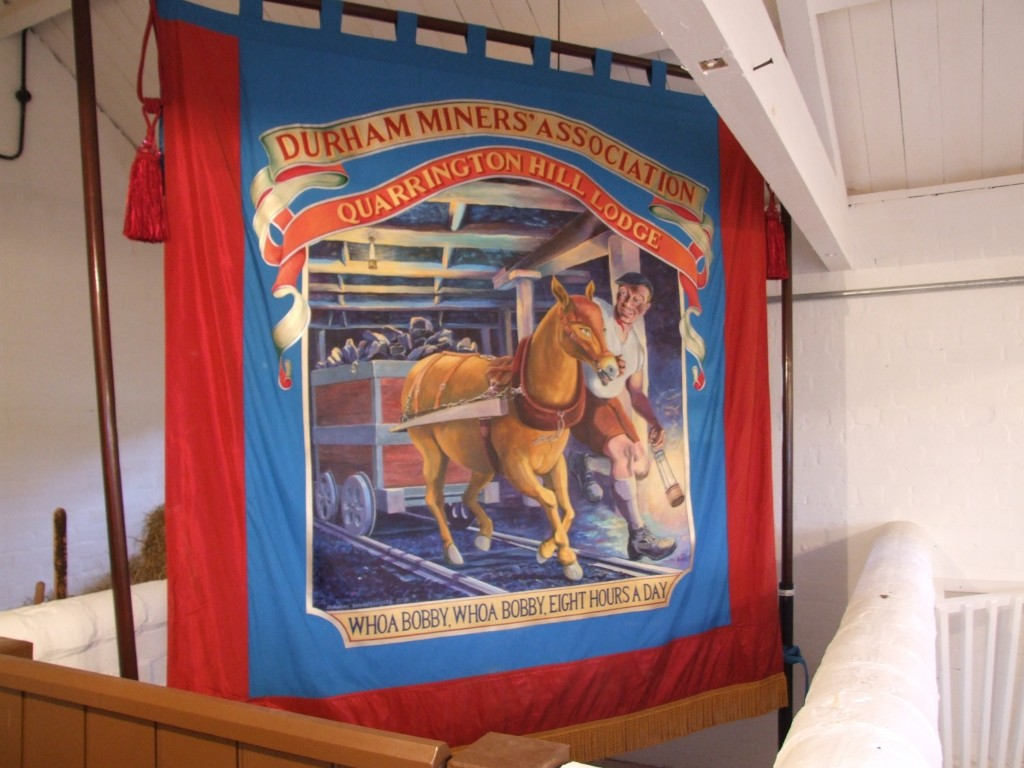 Quarington Hill Banner
