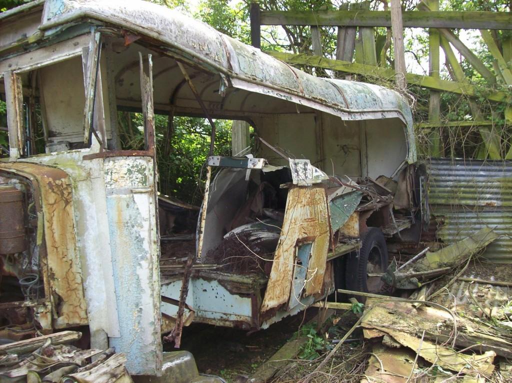 Daresbury Buses 052
