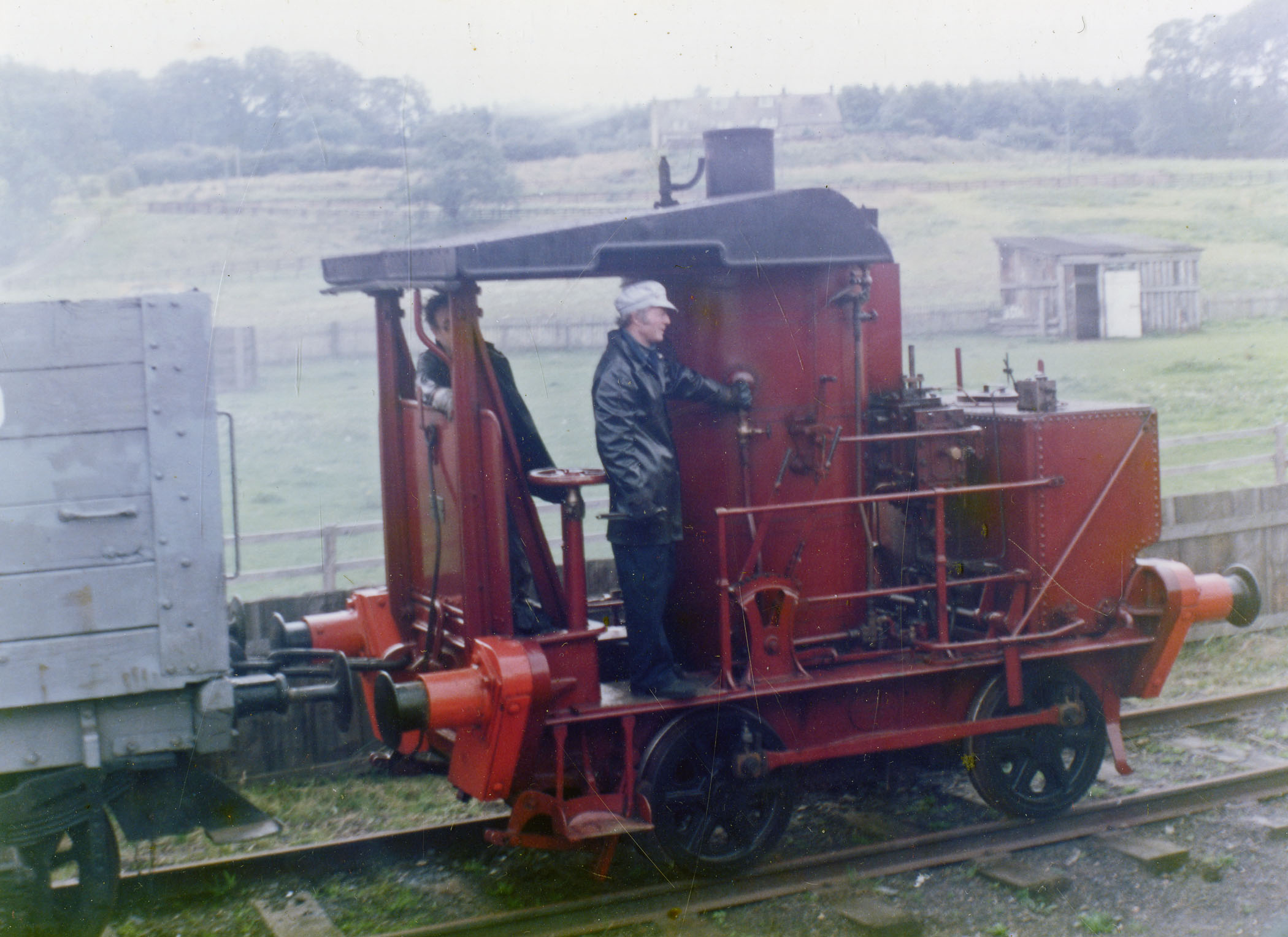 More Archive Photos Beamish Transport Online