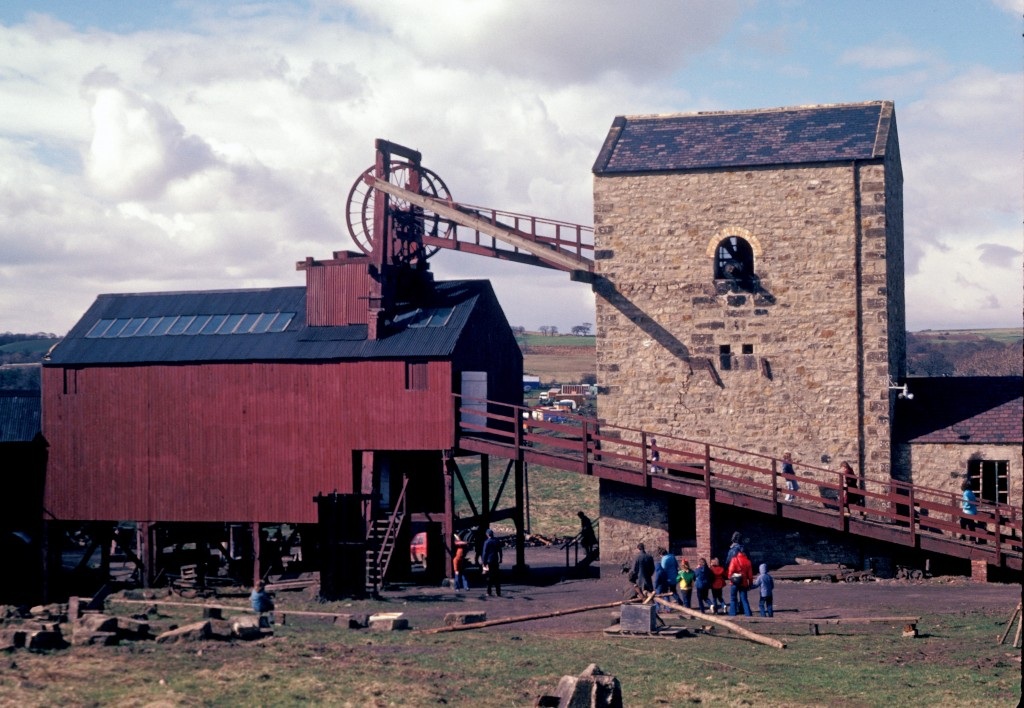 colliery 1979