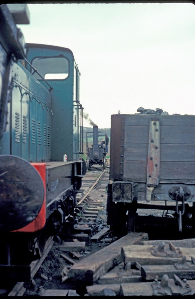 locomotion 1976