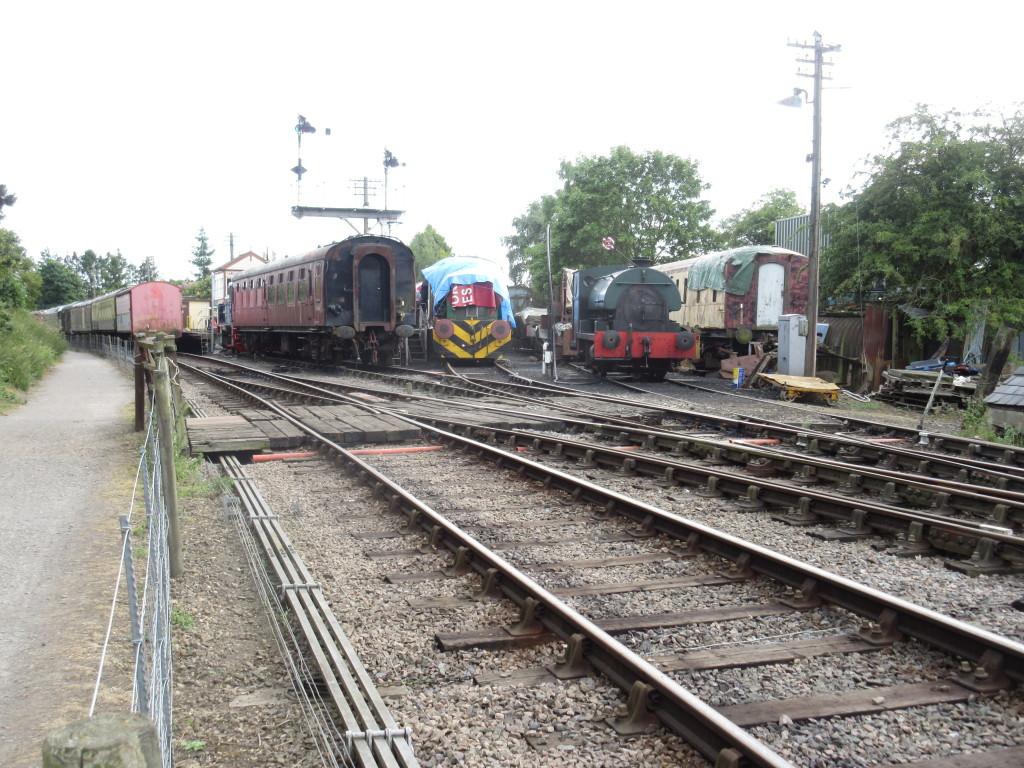 T Amp I News Update Week 27 2015 Beamish Transport Online