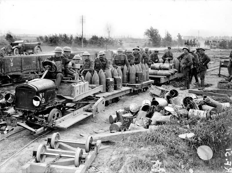 The_R_G_A_at_Elverdinghe_19th_August_1917_
