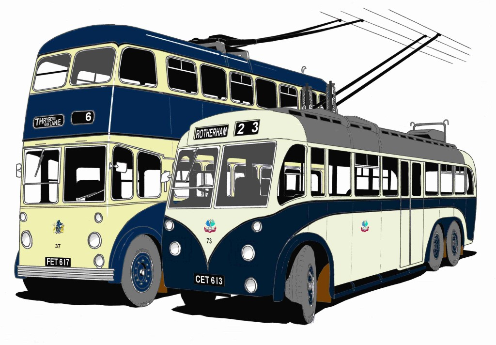 Rotherham trolley05d
