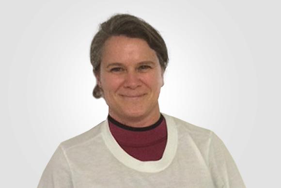 Marcia Syme