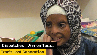 IraqGeneration