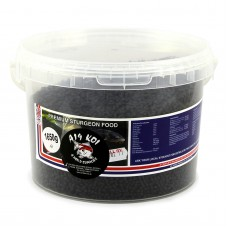 A19 Koi - Premium Sturgeon Food 1650g Tub
