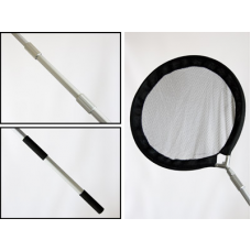 "24"" Koi/Pond Net & Handle"