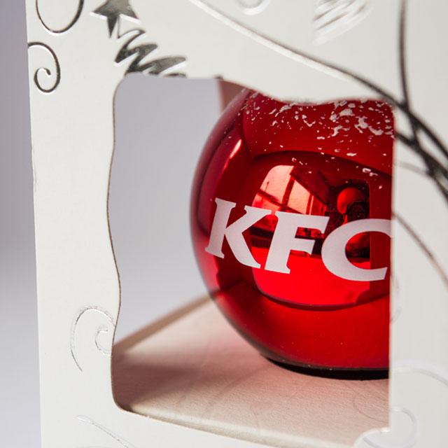 KFC Bauble