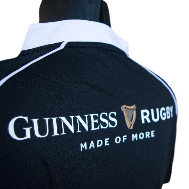 Guinness Rubgy