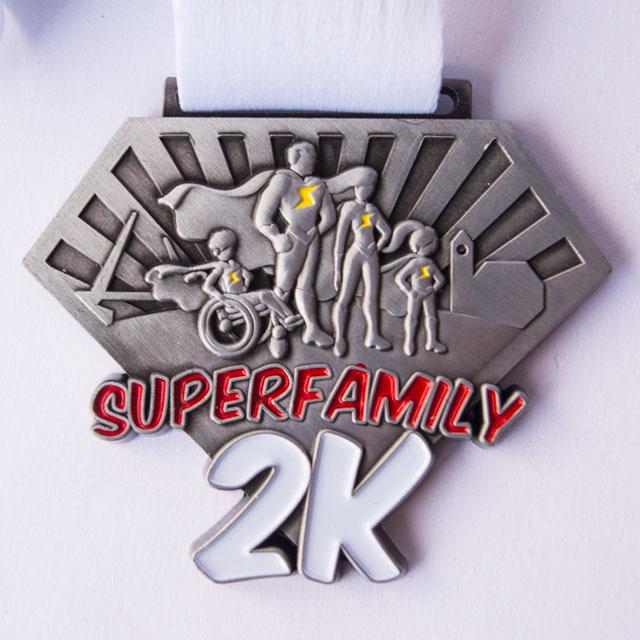 Superfamily Medal