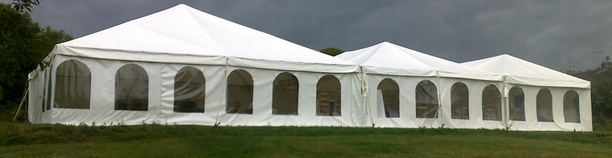 Penwith Marquees