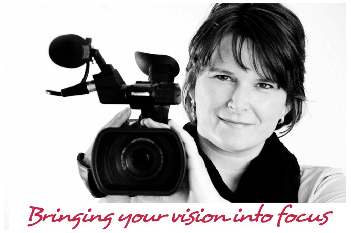 Corma Holmes - Provision Media UK - bringing your vision into focus